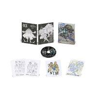 機動戦士ガンダム 鉄血のオルフェンズ 弐 VOL.03 特装限定版【Blu-ray】