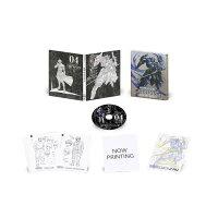 機動戦士ガンダム 鉄血のオルフェンズ 弐 VOL.04 特装限定版【Blu-ray】