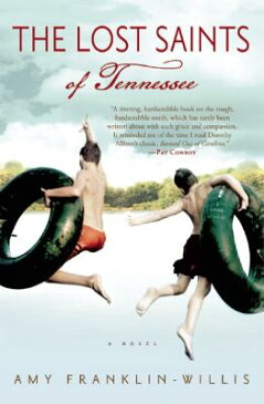 The Lost Saints of Tennessee LOST SAINTS OF TENNESSEE [ Amy Franklin-Willis ]
