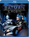 バットマン&ロビン Mr.フリーズの逆襲! 【初回生産限定スペシャル・パッケージ】【Blu-ray】