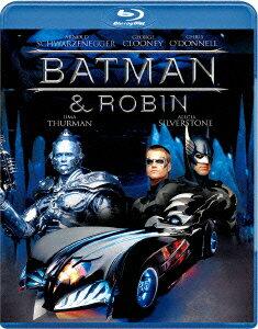 【楽天ブックスならいつでも送料無料】【BD2枚3000円2倍】バットマン&ロビン Mr.フリーズの逆襲...