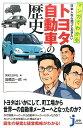 マンガでわかる日本人なら知っておきたいトヨタ自動車の歴史 (じっぴコンパクト新書) [ 実業之日本社 ]