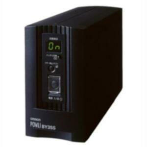 無停電電源装置(常時商用給電/正弦波出力) 350VA/210W