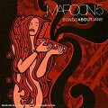 【輸入盤】 MAROON 5 / SONGS ABOUT JANE