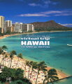 virtual trip HAWAII HD SPECIAL EDITION【Blu-ray】