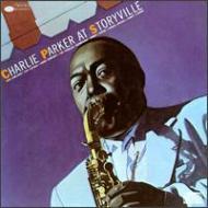 【送料無料】【輸入盤】 At Storyville [ Charlie Parker ]