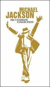 【楽天ブックスならいつでも送料無料】【輸入盤】 MICHAEL JACKSON / ULTIMATE COLLECTION (4CD...