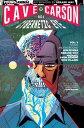 Cave Carson Has a Cybernetic E...