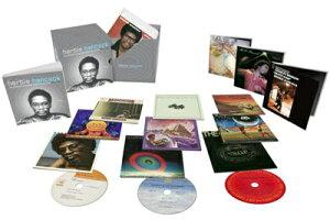 【送料無料】【輸入盤】Complete Columbia Album Collection (Ltd) [ Herbie Hancock ]