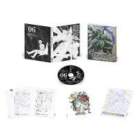 機動戦士ガンダム 鉄血のオルフェンズ 弐 VOL.06 特装限定版【Blu-ray】