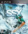SSX PS3版の画像