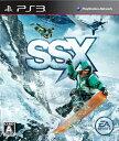 【送料無料】SSX PS3版