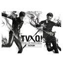 【輸入盤】TVXQ SPECIAL LIVE TOUR : T1ST0RY IN SEOUL
