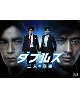 ダブルス〜二人の刑事 Blu-ray-BOX 【Blu-ray】