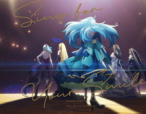 Vivy -Fluorite Eye's Song- Vocal Collection 〜Sing for Your Smile〜