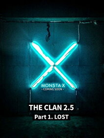 【輸入盤】3RD MINI ALBUM: THE CLAN 2.5 PART.1 (FOUND VER.)