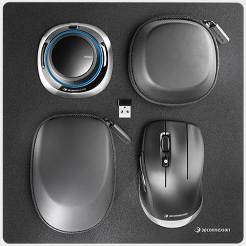 SpaceMouse Wireless Kit(3DX-700084)【国内正規品】