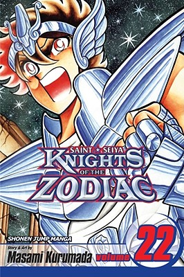 洋書, FAMILY LIFE & COMICS Knights of the Zodiac (Saint Seiya), Volume 22 KNIGHTS OF THE ZODIAC V22 Knights of the Zodiac Saint Seiya Masami Kurumada