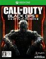コール オブ デューティ ブラックオプスIII XboxOne版の画像