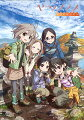 ヤマノススメ サードシーズン 第1巻(仮)【Blu-ray】