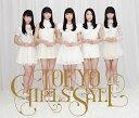 キラリ☆ (Type-B 2CD+Blu-ray) [ 東京女子流 ]
