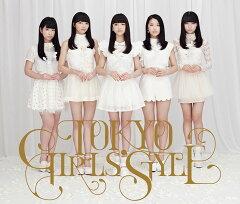 【楽天ブックスならいつでも送料無料】キラリ☆ (Type-B 2CD+Blu-ray) [ 東京女子流 ]