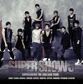 【輸入盤】 Super Junior - The 3rd Asia Tour Super Show 3 (2CD)
