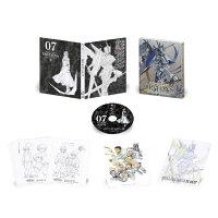 機動戦士ガンダム 鉄血のオルフェンズ 弐 VOL.07 特装限定版【Blu-ray】