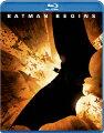 バットマン ビギンズ 【初回生産限定スペシャル・パッケージ】【Blu-ray】