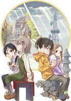 ヤマノススメ サードシーズン 第2巻【Blu-ray】