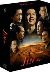 【送料無料】JIN-仁ー 完結編 Blu-ray BOX【Blu-ray】 [ 大沢たかお ]