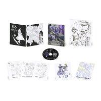 機動戦士ガンダム 鉄血のオルフェンズ 弐 VOL.08 特装限定版【Blu-ray】