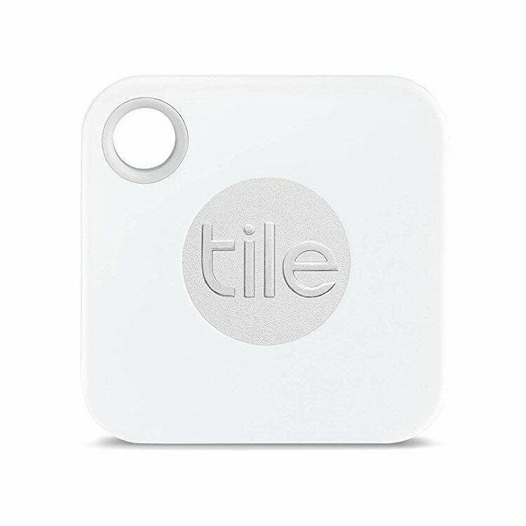 【楽天スーパーSALE期間限定価格】Tile Mate (電池交換版) 探し物を音で見つける スマートトラッカー