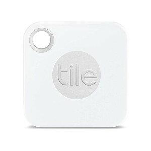 Tile Mate (電池交換版) 探し物を音で見つける スマートトラッカー