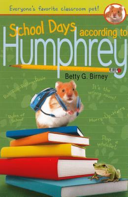 School Days According to Humphrey画像