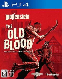 【楽天ブックスならいつでも送料無料】ウルフェンシュタイン:ザ オールドブラッド PS4版