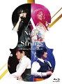 「山崎まさよし スキマスイッチ 秦基博 A Night With Strings 〜Featuring 服部隆之〜」 at 日本武道館【Blu-ray】