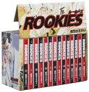 ROOKIES全14巻セット