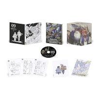 機動戦士ガンダム 鉄血のオルフェンズ 弐 VOL.09 特装限定版【Blu-ray】
