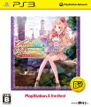 メルルのアトリエ〜アーランドの錬金術士3〜 PS3 the Best