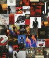 J 15th ANNIVERSARY FILM -The music clip-【Blu-ray】