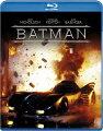 バットマン 【初回生産限定スペシャル・パッケージ】【Blu-ray】