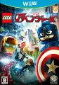 LEGO マーベル アベンジャーズ Wii U版の画像