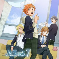 EXIT TUNES PRESENTS ACTORS7 (初回限定盤 CD+DVD)