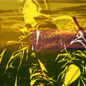 City Hunter Sound Collection X -Theme Songs-画像