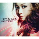 TRY AGAIN(初回限定盤 CD+DVD) [ 倉木麻衣 ]