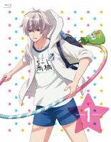 初恋モンスター 1【Blu-ray】