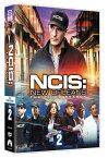 NCIS:ニューオーリンズ シーズン3 DVD-BOX Part2 [ スコット・バクラ ]