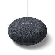 Google Nest Mini チャコール