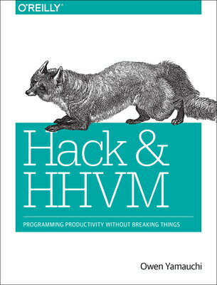 Hack and HHVM: Programming Productivity Without Breaking Things画像